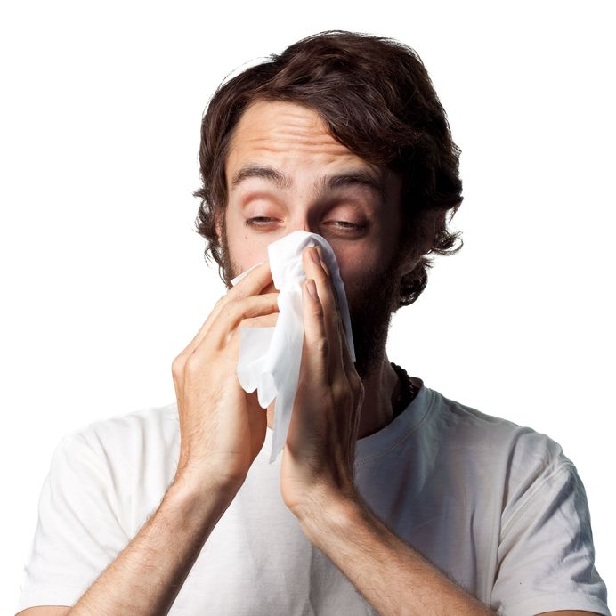 Seasonal Allergies….Do you have them?