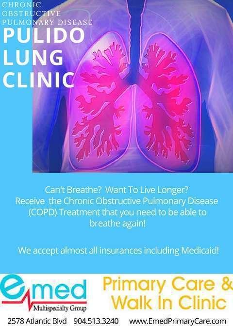 COPD FLyer