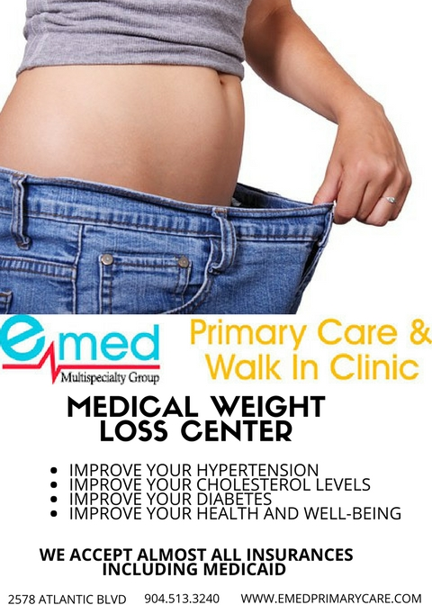 Weight loss Flyer copy2