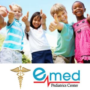 Pediatrics Center
