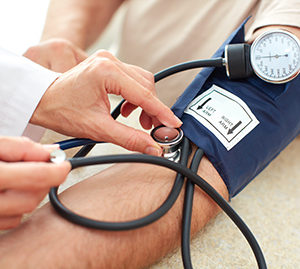 What is High Blood Pressure or Hypertension?