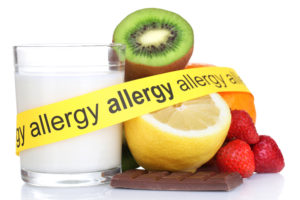 Food-Allergy