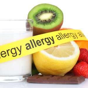 Food Allergies & Food Sensitivity