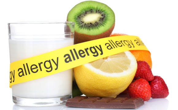 Food Allergies & Food Sensitivity