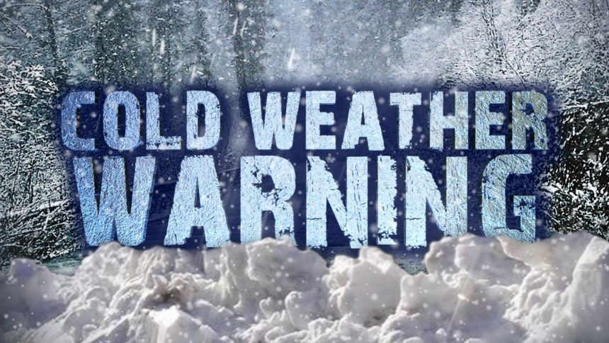 Older Adults and Cold Weather