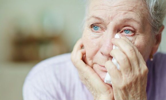 5 Common Health Issues Seniors Face