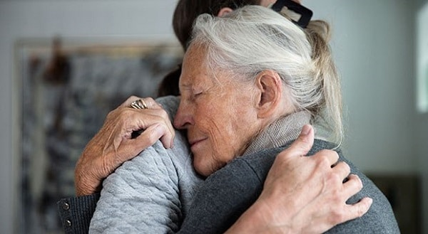 Alzheimer's Aggression: Causes & Management