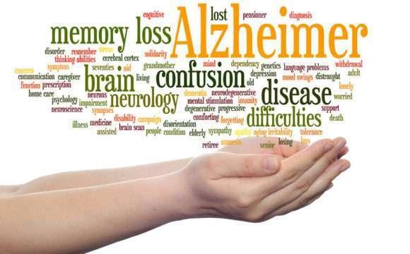 Alzheimer's Disease: Symptoms & Care