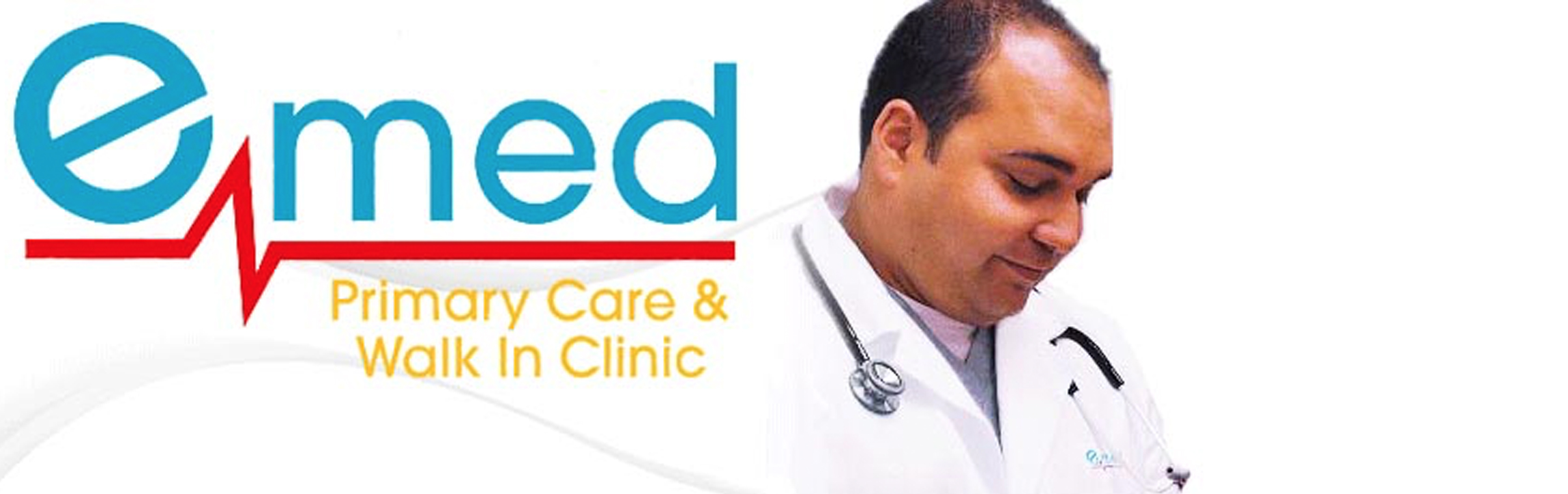 primary care clinic